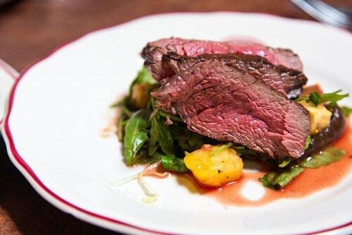 steak vyhodiť prácu čo by som mal vedieť o análny sex